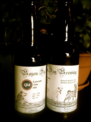 #7 - CPA - Bottles