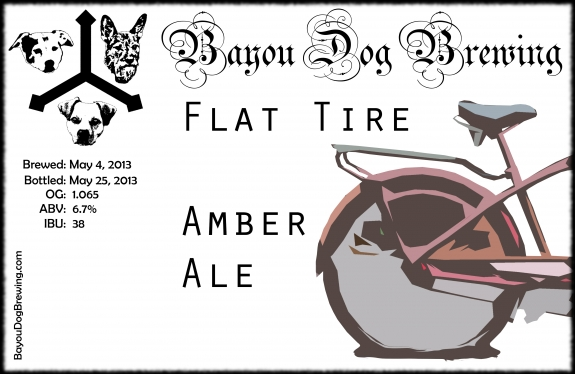 #48 - Flat Tire