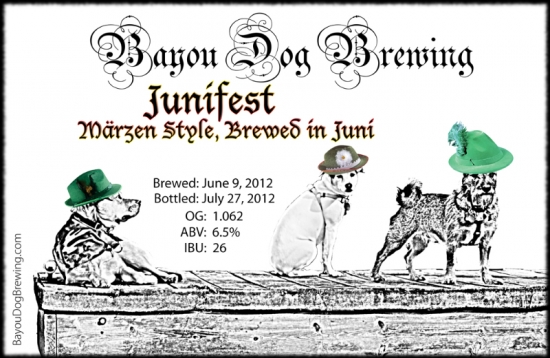 #19 - Junifest